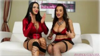 AMY ANDERSSEN   LISA ANN HOT LESBIANS free Mobile HD Porn Videos – SpankBang