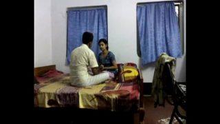 Bengali Couple's Sex MMS
