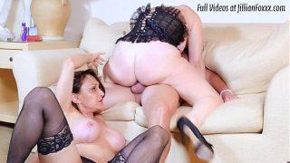Jillian Foxxx and Friend Threesome  Trailer