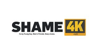 SHAME4K. Naughty guys plan is to lure curvy cougar into a hot affair